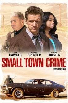 Small Town Crime streaming