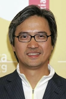 Photo of Benny Chan