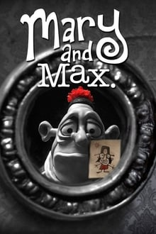 Mary And Max 2009 English Eng Subs X264 Bluray 480p 277mb 720p 600mb Mkv Moviesrush In