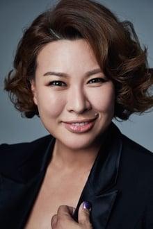 Photo of Jung Young-joo