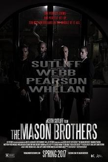Os Irmãos Mason Legendado