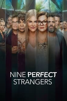 Nine Perfect Strangers S02E01