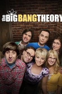The Big Bang Theory 8ª Temporada (2014) Torrent – BluRay 720p Dublado / Dual Áudio Download [Completa]
