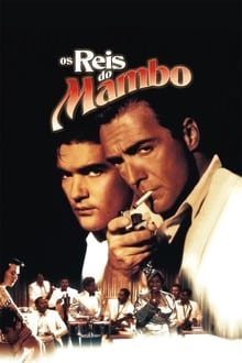 Os Reis do Mambo Torrent (1992) Dual Áudio BluRay 720p - Download