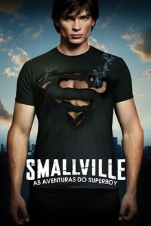 Assistir Smallville: As Aventuras do Superboy – Todas as Temporadas – Dublado / Legendado