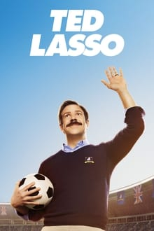 Ted Lasso 1ª Temporada Torrent (2020) Dual Áudio / Dublado WEB-DL 720p – Download