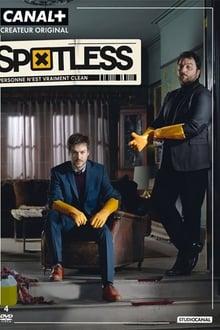 Spotless Saison 1 Streaming VF