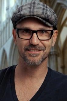 Photo of Cedric Nicolas-Troyan