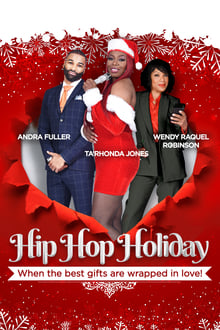 Hip Hop Holiday 2019