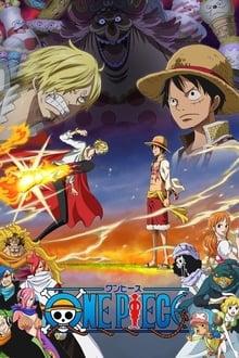 One Piece – Todas as Temporadas – Dublado / Legendado