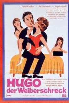 Hugo, der Weiberschreck