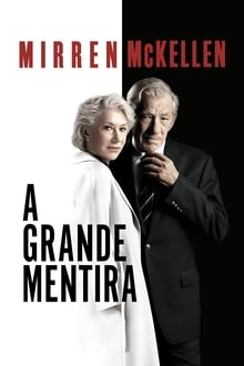 A Grande Mentira Torrent (2020) Dual Áudio 5.1 BluRay 720p e 1080p Dublado Download