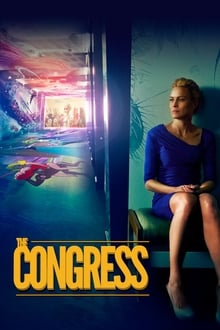 Kongresas / The Congress filmas online nemokamai