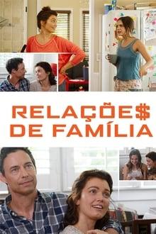 Relações de Família Dublado