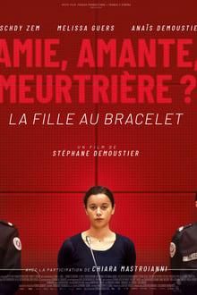 La Fille au bracelet Film Complet en Streaming VF