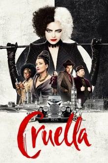 Cruella Torrent (WEB-DL) 1080p Dual Áudio / Dublado – Download