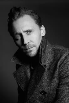 Photo of Tom Hiddleston