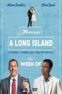 Film Mariage à Long Island Streaming Complet - La dernière semaine de préparation d'un mariage....