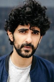 Photo of Reza Brojerdi