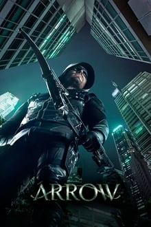 Arrow 5ª Temporada (2017) Torrent – WEB-DL 720p Dual Áudio Download [Completa]