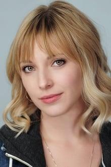 Photo of Kaye Brownlee-France
