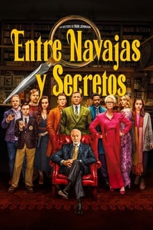 Knives Out (Entre navajas y secretos) (2019)