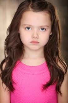 Photo of Violet McGraw