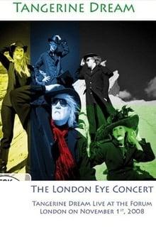 Tangerine Dream: TheLondon Eye Concert - Live at the Forum London
