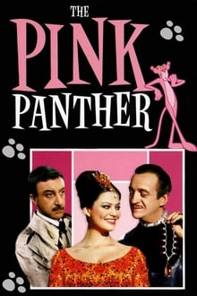 The Pink Panther (La pantera rosa) (1963)