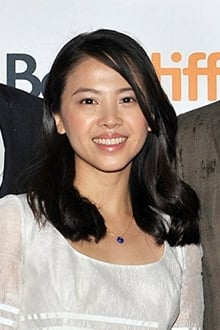 Photo of Jo Yang