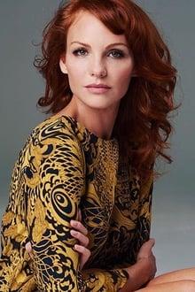 Photo of Anne Leighton