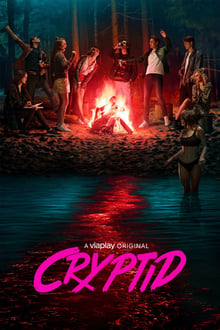 Cryptid 1ª Temporada Complete