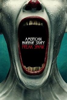 American Horror Story saison 4