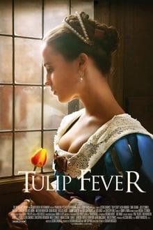 Tulpių karštinė / Tulip Fever