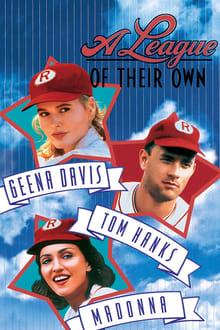 Un equipo muy especial (Ellas dan el golpe) (1992)