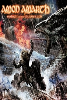 Amon Amarth: Live at Summer Breeze
