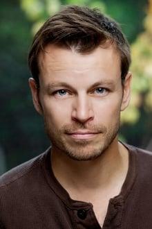 Photo of Peter Franzén