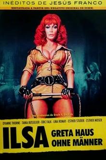 Ilsa, the Mad Butcher