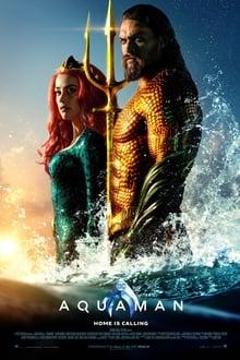 Akvamenas / Aquaman