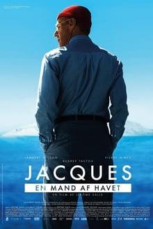 Jacques – En Mand Af Havet