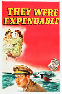 They Were Expendable
