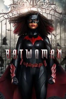 Batwoman – Todas as Temporadas – Dublado / Legendado