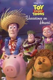 Toy Story Toons: Vacaciones en Hawáii (2011)