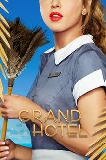 Grand Hotel 1ª Temporada Torrent (2019) Dual Áudio WEB-DL 720p e 1080p Legendado Download