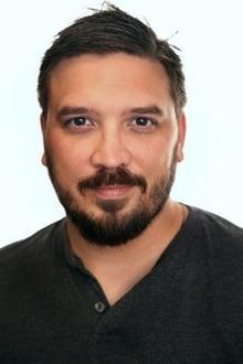 Photo of Adam Prickett
