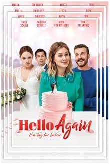 Hello Again – A Wedding A Day 2020