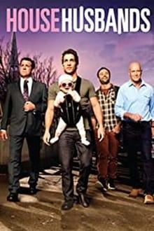 House Husbands 1ª Temporada Completa