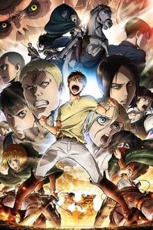 Shingeki no Kyojin (saison 2)