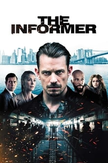 The Informer streaming