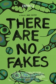 There Are No Fakes